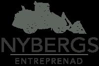 Nybergs Entreprenad Logotyp